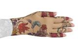 2nd Hummingbird Glove