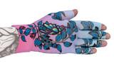 2nd Kiku Glove