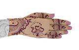 2nd Indi Glove