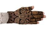 Casbah Beige Glove