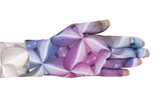 Kaleidoscope Glove