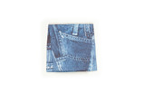 Denim Diva Pattern Swatch