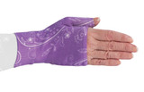 Firefly Purple Gauntlet