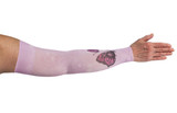 Mariposa Pink Arm Sleeve