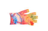 Sunburst Glove