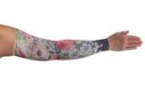 2nd Bloomin' Betty Dark Arm Sleeve