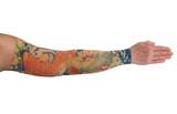 2nd Koi Arm Sleeve