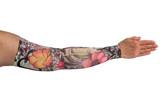 2nd Tattoo Blossom Arm Sleeve