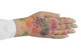 2nd Dahlia Glove