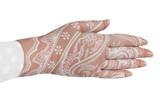 2nd Daisy Tan Glove