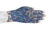 2nd Flutter Glove