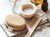 Dry Brushing & Lymphedema