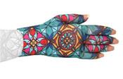 2nd Tiffany Glove