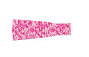 Camouflage Pink Arm Sleeve