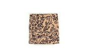Damask Bei Chic Pattern Swatch