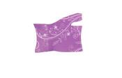 Firefly Purple Gauntlet