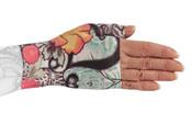 2nd Tattoo Blossom Gauntlet
