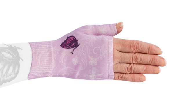 Mariposa Pink Gauntlet