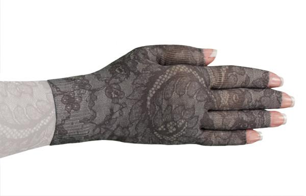 Midnight Lace Glove
