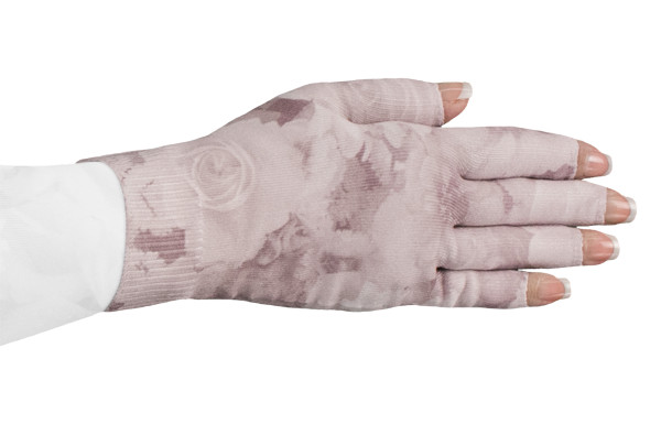 Romantic Rose Glove