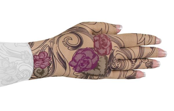 2nd Begonia Glove