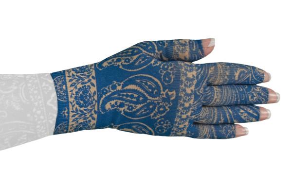 2nd Blue Bandit Glove