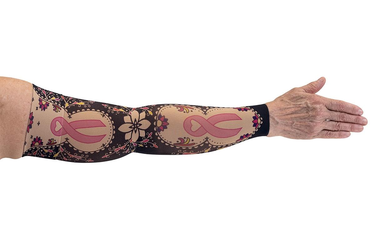 12d2658154 Thrive Arm Sleeve - LympheDIVAs
