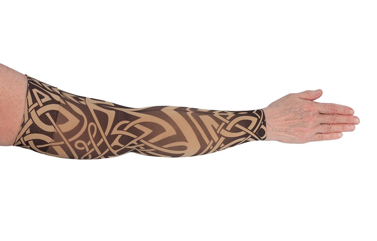 74d7ae1e39 LympheDIVAs | Celtic Arm Sleeve