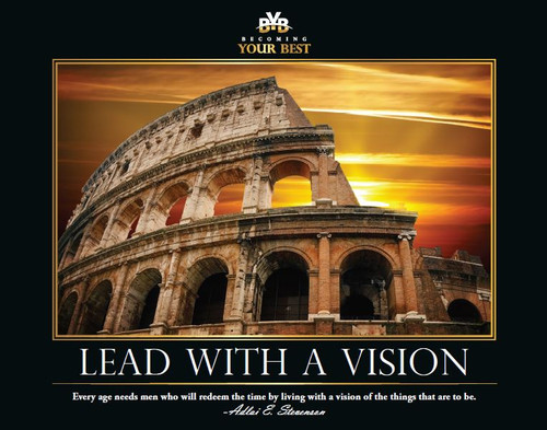 Roman Power of Vision