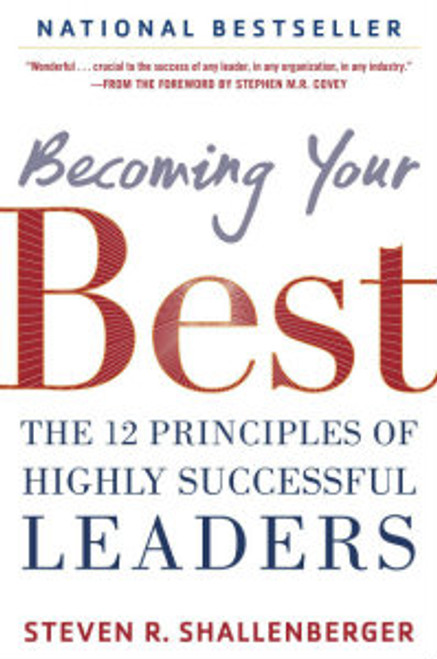 Assessment Special : The 12 Principles of Highly Successful Leaders FREE   (normally $19.99)