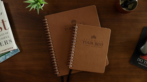 The BYB Planner UNDATED