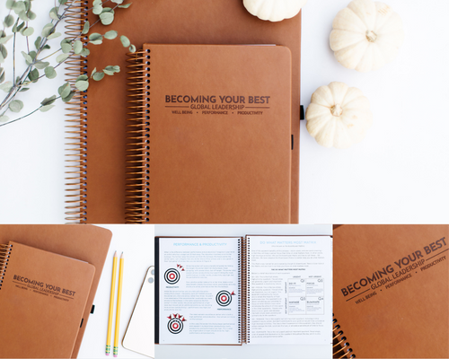 The 2021 BYB Planner (Dated- Jan -Dec 2021)