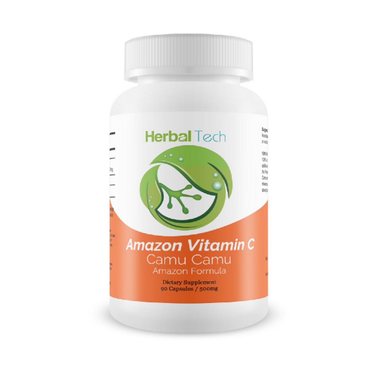 Camu Camu Amazon Vitamin C 500mg