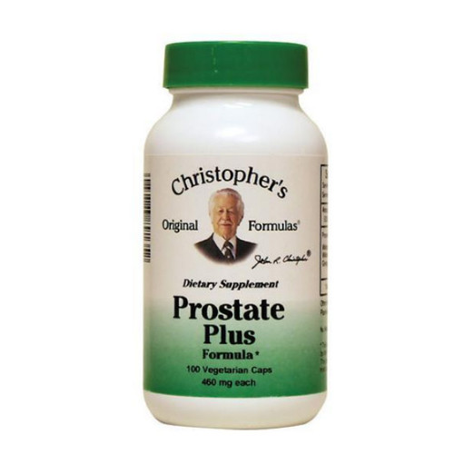Dr. Christopher's Prostate Plus