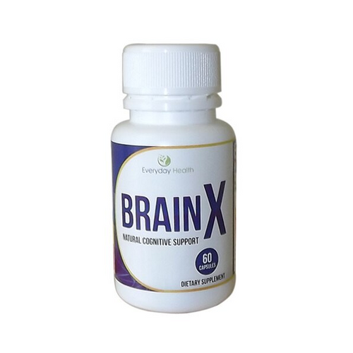 BrainX - Natural Cognitive Support NZ