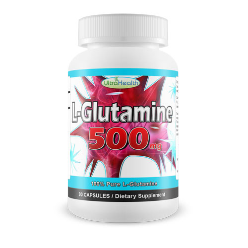 L-Glutamine 100% pure NZ
