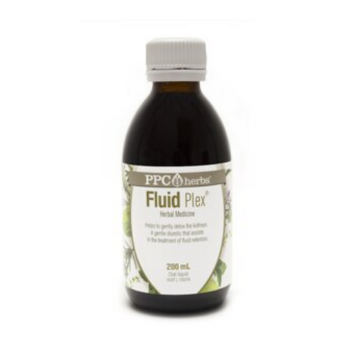 Herbal Fluid Plex - Kidney Detox 200ml