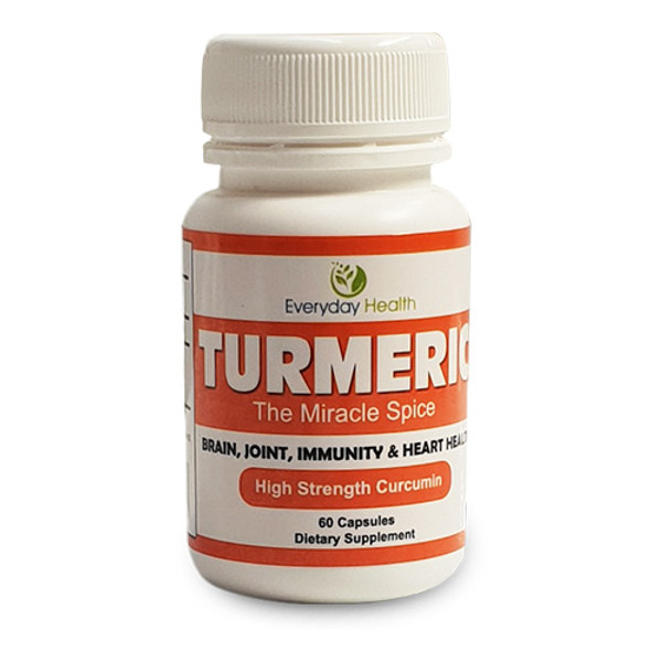 turmeric High Strength NZ