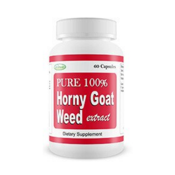 Horny Goat Weed NZ