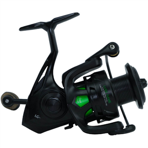 HTO Lure Game Reels