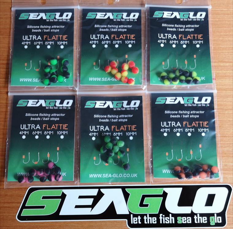 Seaglo Ultra Flattie Balls