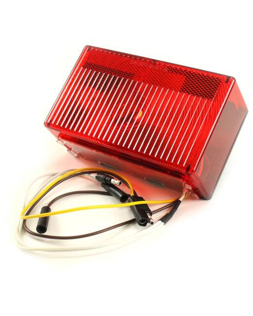 """Submersible Trailer Tail light / Turn Signal - under 80"""" - LEFT"""