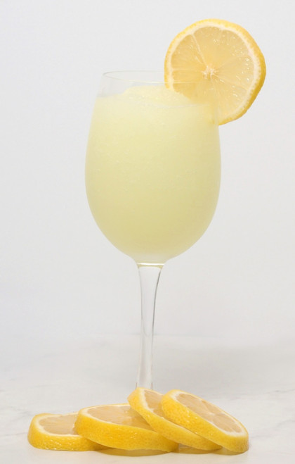 Hard Lemonade Wine Slush Mix