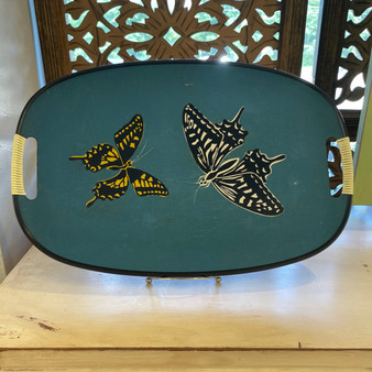 MCM Tilso Tray