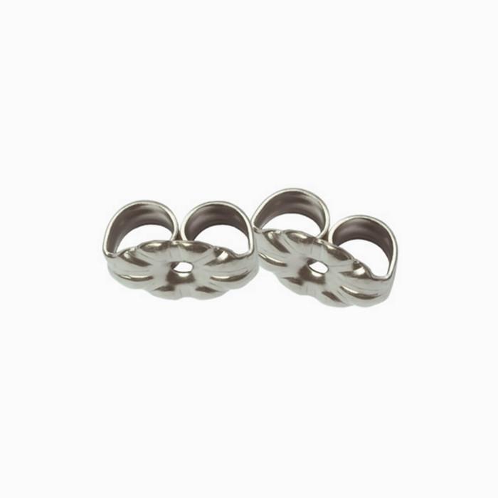 Nickel Free Earring Posts & Backs - Hypoallergenic