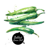 Baklouti adds a savory, tantalizing kick to salsas, marinades, soups, grilled foods, vegetables and more. Caution: very hot!!