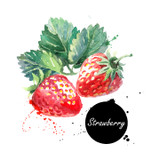 Both sour and tart, our Strawberry Balsamic Vinegar is the very embodiment of ripe juicy strawberry and rich smooth aged balsamic.