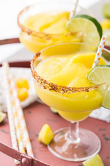 Mexican Candy Margarita Rimmer
