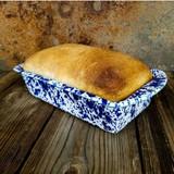 Splatterware Loaf Pans