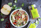 Ginger Citrus Quinoa Salad